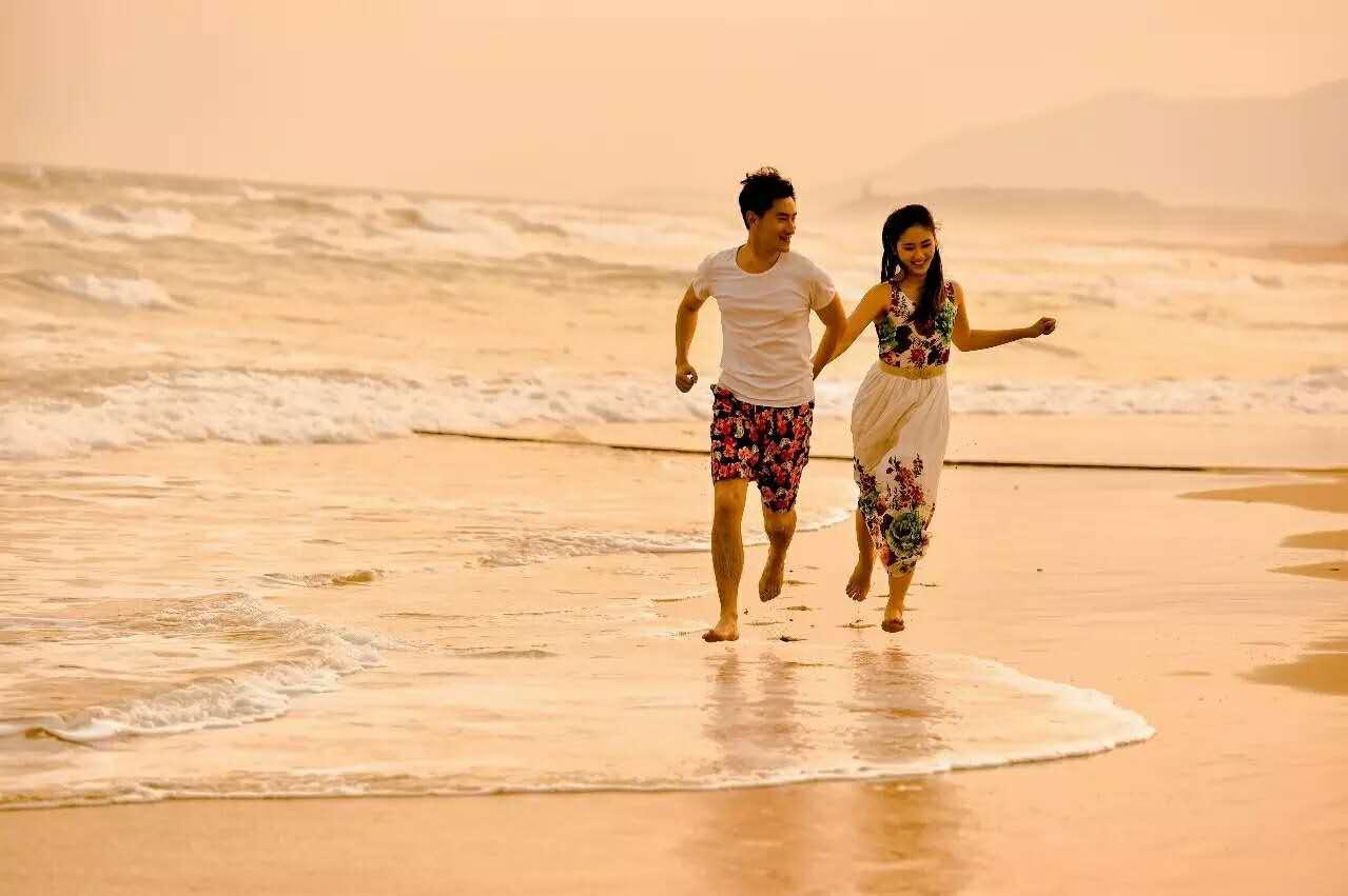 她有马尔代夫的海景,泰国的风情…却深藏不露!
