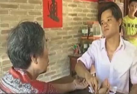 中药传承记:昔日药童悬壶济