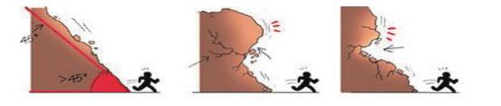 (十一)山体滑坡和崩