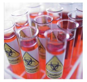 (十四) 危险化学