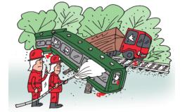 (六) 铁路交通事