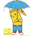 (四)暴雨