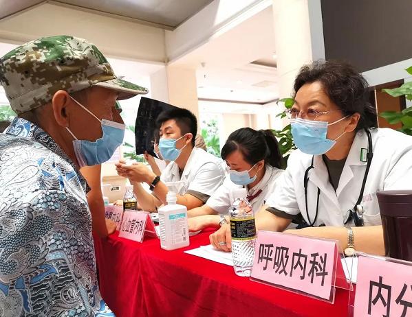 中国人民解放军总医院海南医